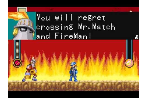 Rockman EXE WS: 1st Level Translated - YouTube