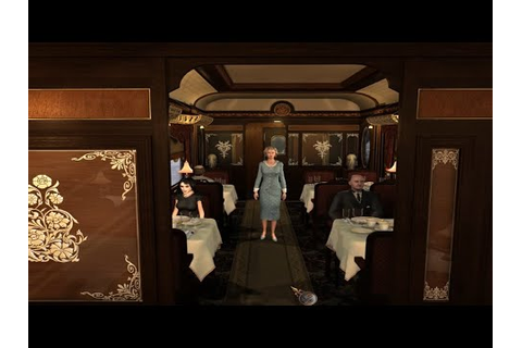 Murder on the Orient Express Game Chapter 8 Suspects Lies ...