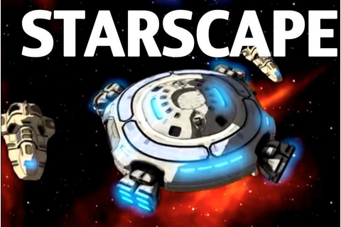 Starscape (Video Game) - TV Tropes