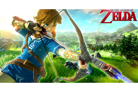 The Legend Of Zelda: What We Know So Far
