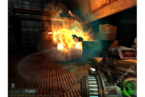 Doom 3: Resurrection of Evil - Download Free Full Games ...