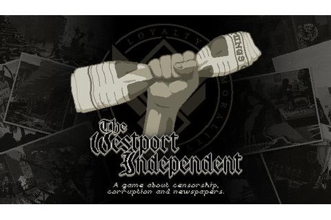 The Westport Independent Free Download « IGGGAMES