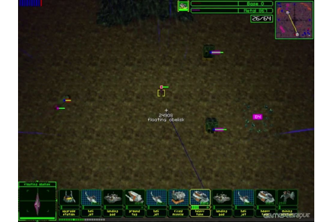 Armor Command Download Game | GameFabrique