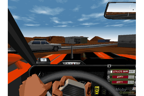 Interstate '76 (Windows) - My Abandonware