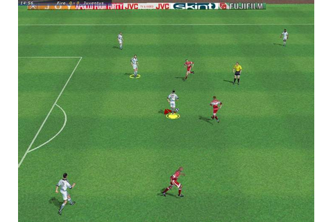 HIRRRS.blogspot.com: DOWNLOAD FIFA 2000 PSX/PS1