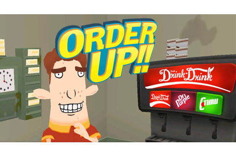 Order Up!! Review (PS3)