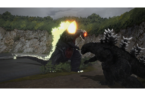 Godzilla the Game Gets Release Date, Enemy Details - IGN