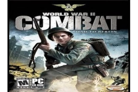 World War II Combat Road To Berlin Game Free Download Full ...