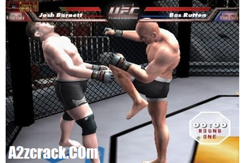 Ufc Sudden Impact Full Game Free Download