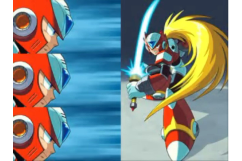 Mega Man X5 Download - Old Games Download