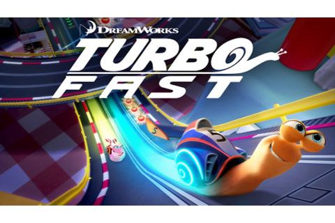 Turbo FAST Android Gameplay #2 - YouTube