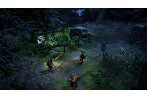 Buy Mutant Year Zero: Road to Eden PC Game | Steam Download