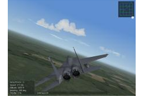 Wings over Europe: Cold War Gone Hot Download (2006 ...