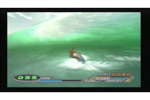 Ready to play Rockstar: Surfing H30 (PS2) - YouTube