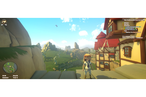 Yonder: The Cloud Catcher Chronicles Review: The Best ...
