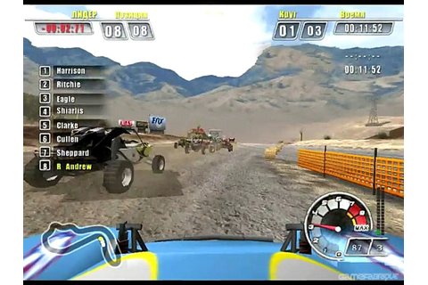ATV Offroad Fury 4 Download Game | GameFabrique