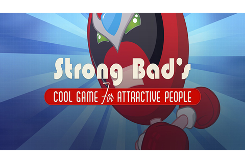 Strong Bad's Cool Game for Attractive People - Download ...