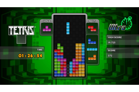 Why Tetris Never Gets Old | Tetris