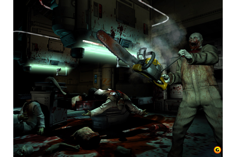 Download Free Games Compressed For Pc: Doom 3 Download