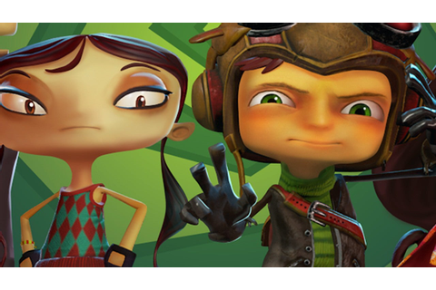 Psychonauts 2 Gathers Over $1m in Under a Day - IGN