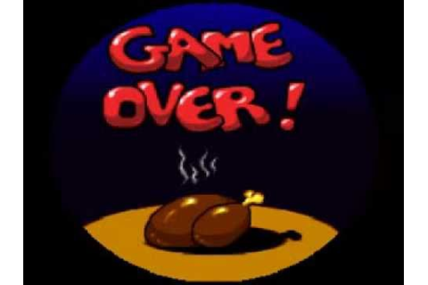 Game Over: Alfred Chicken - YouTube