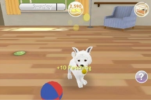 Touch Pets Dogs for iPhone | Macworld