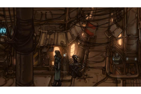 Buy Primordia PC Game | Steam Download