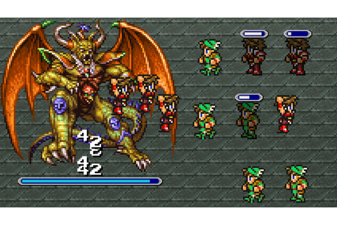 Final Fantasy for iOS: The Good, the Bad and the Ugly - Paste
