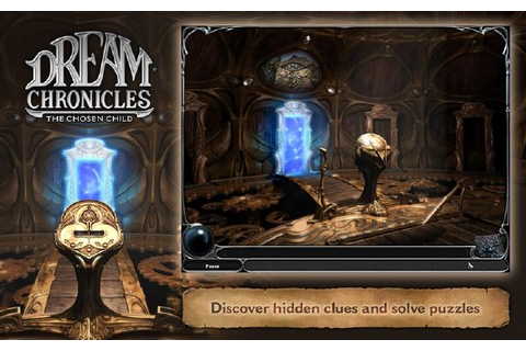 Dream Chronicles: The Chosen Child Free Download