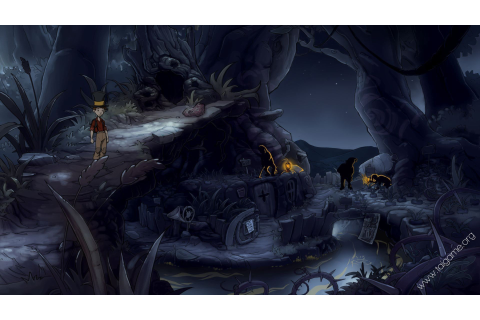 The Night of the Rabbit - Download Free Full Games ...