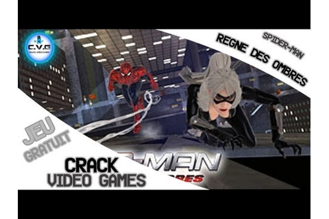[Tutoriel] SPIDER MAN : LE REGNE DES OMBRES - YouTube