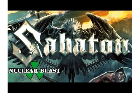 SABATON - To Hell And Back (OFFICIAL LYRIC VIDEO) - YouTube