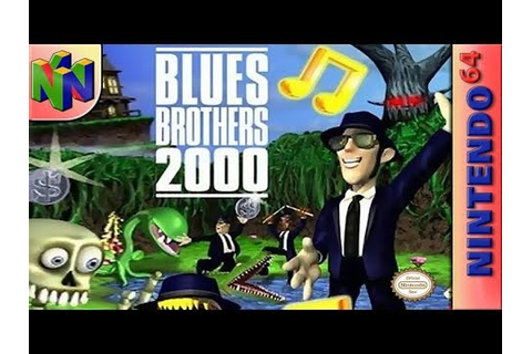 Longplay of Blues Brothers 2000 - YouTube