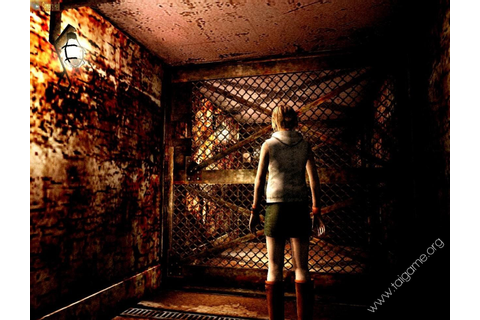 Silent Hill 3 - Tai game | Download game Kinh dị