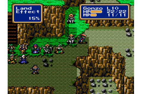 Shining Force Classics offers the entire trilogy free ...