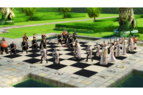 Download Battle Chess: Game of Kings Full PC Game