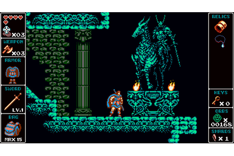 Download Odallus: The Dark Call Full PC Game