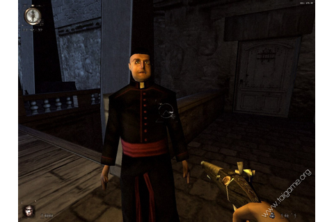 Nosferatu: The Wrath of Malachi - Download Free Full Games ...