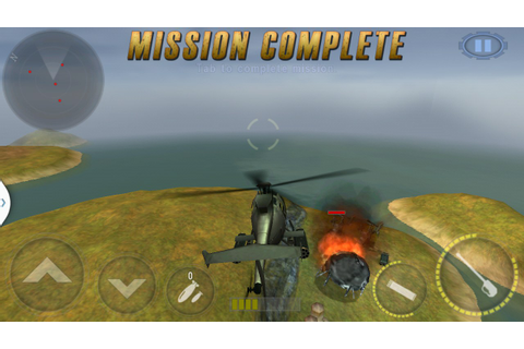 Gunship Battle – Games for Android 2018 – Free download ...