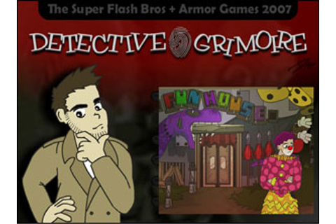 Detective Grimoire - Walkthrough, comments and more Free ...