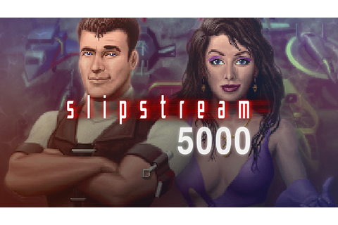 Slipstream 5000 - Download - Free GoG PC Games