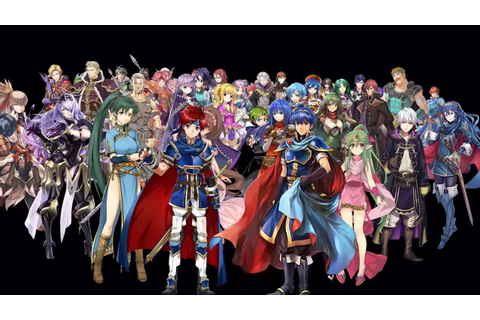 Fire Emblem Heroes: Who is the Best Husbando in the Game?