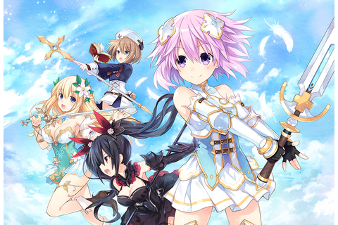 Cyberdimension Neptunia: 4 Goddesses Online | RPG Site