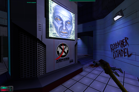 System Shock 2 helped define survival horror — but it's ...