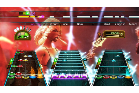 Guitar Hero Smash Hits Review - Gaming Nexus