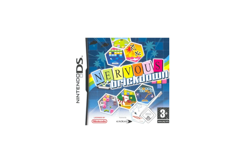 Nervous Brickdown, Nintendo DS - Specificaties - Tweakers