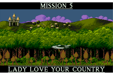 Cannon Fodder 2 - My Abandonware