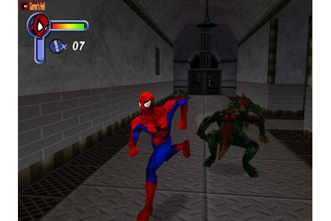 Spiderman 1 Game - PC Full Version Free Download