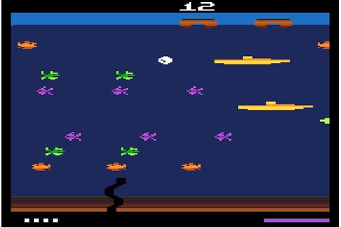 Picture of Frogger II: Threeedeep!