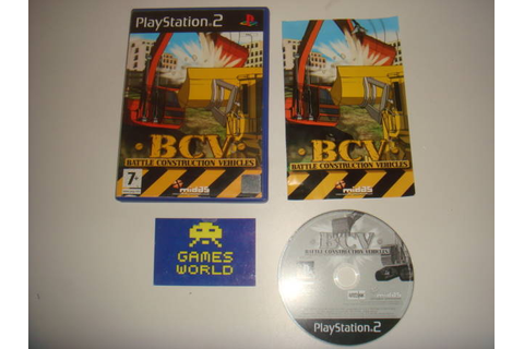 PAL / UK Games : Games World Bodmin, The Video Games ...